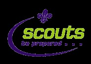 Scouts Rarely Indoors since 1907